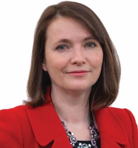 Kirsty Williams AM Minister for Education